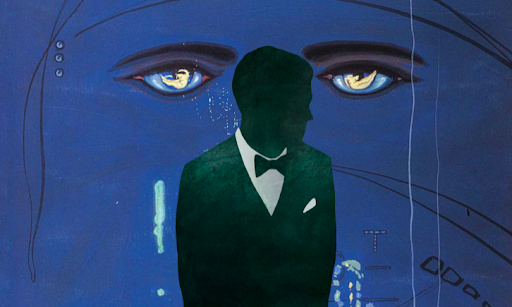 The Great Gatsby: Wild Nights, Green Lights and F. Scott Fitzgerald's Bitter Indictment of the American Dream