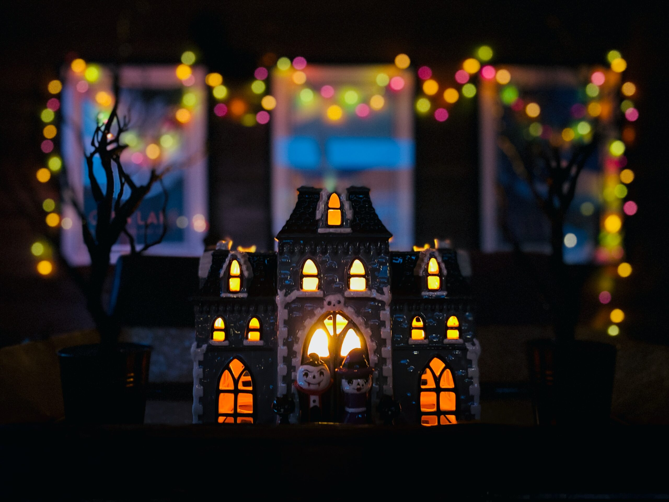 Decorating Your Student House For Halloween