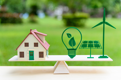 How renewable power will change future home infrastructure in the UK