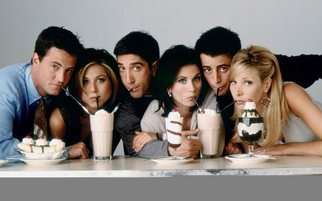 The Friends Reunion – A Disappointment for UK Fans?