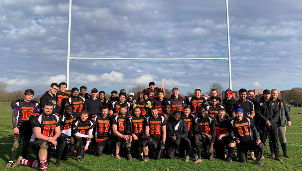 Keele Crusaders 2021/22 preview: Interview with coach Peter Mills